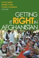 Getting It Right in Afghanistan (Paperback)