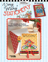 Very Mary Stationery (Paperback)