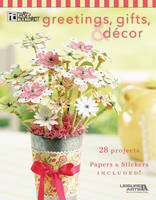 Greetings, Gifts, & Decor (Paperback)