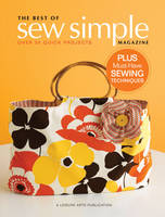 The Best of Sew Simple Magazine (Paperback)