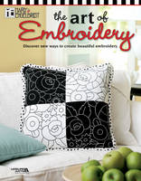 The Art of Embroidery (Paperback)