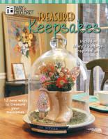 Mary Engelbreit Treasured Keepsakes (Paperback)