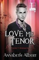 Love Me Tenor (Paperback)