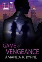 Game of Vengeance (Paperback)