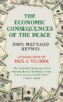 The Economic Consequences of Peace (Paperback)