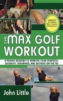 The Max Golf Workout (Paperback)