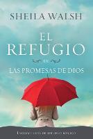 El refugio de las promesas de Dios (Paperback)