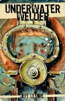 The Underwater Welder (Paperback)