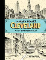 Harvey Pekar's Cleveland (Hardback)