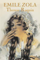 Therese Raquin by Emile Zola, Fiction, Classics