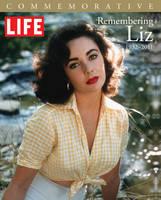 Life Remembering Liz: 1932-2011 (Hardback)