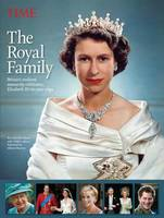 TIME The Royal Family: Britain's Resilient Monarchy Celebrates Elizabeth II 60-year Reign (Hardback)