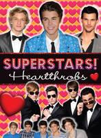 Superstars! Heartthrobs (Paperback)