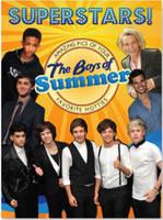 Superstars! One Direction: Back for More (Paperback)
