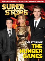 Superstars! Of Hunger Games (Paperback)