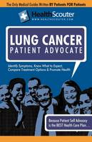 Healthscouter Lung Cancer: Lung Cancer Symptoms and Effects of Lung Cancer (Paperback)