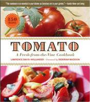 Tomato: A Fresh from the Vine Cookbook (Paperback)