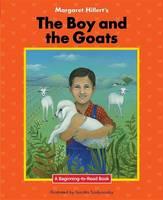 Boy & the Goats (Paperback)