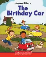 Birthday Car (Paperback)