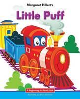 Little Puff (Paperback)