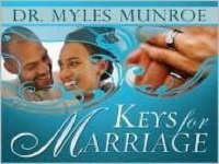Keys for Marriage (Paperback)
