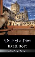 Death of a Dean (Paperback)