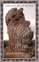 Shadows Among the Ruins - Jemimah Hodge Mystery 1 (Paperback)