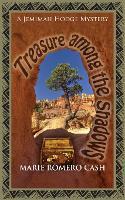 Treasure Among the Shadows - Jemimah Hodge Mystery 3 (Paperback)