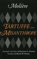 Tartuffe and the Misanthrope (Paperback)