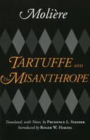 Tartuffe and the Misanthrope (Hardback)