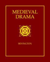 Medieval Drama (Hardback)