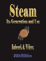 Steam: Its Generation and Use (Paperback)