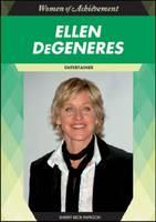 Ellen Degeneres: Entertainer - Women of Achievement (Hardback)