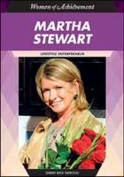 Martha Stewart: Lifestyle Entrepreneur - Women of Achievement (Hardback)