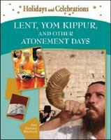 Lent, Yom Kippur, and Other Atonement Days (Hardback)