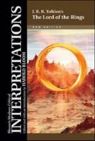 "J. R. R. Tolkien's ""The Lord of the Rings - Bloom's Modern Critical Interpretations (Hardback)"