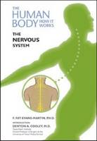 The Nervous System - Human Body: How it Works (Hardback)