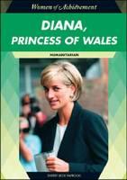 Diana, Princess of Wales - Women of Achievement (Hardback)