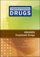 HIV/AIDS Treatment Drugs (Hardback)