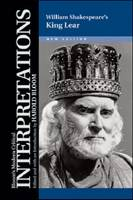 KING LEAR - WILLIAM SHAKESPEARE, NEW EDITION