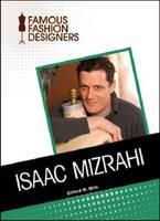 Isaac Mizrahi (Hardback)