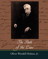 The Path of the Law (Paperback)