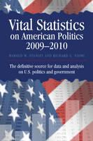 Vital Statistics on American Politics 2009-2010 (Hardback)
