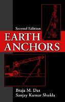 Earth Anchors (Hardback)