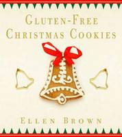 Gluten-Free Christmas Cookies (Paperback)
