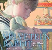 The Velveteen Rabbit Hardcover