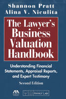 The Lawyer's Business Valuation Handbook (Paperback)