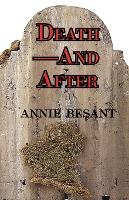 Death-And After (Paperback)