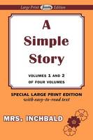 A Simple Story - Volumes 1 and 2 (Paperback)