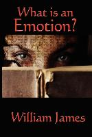 What Is an Emotion? (Paperback)